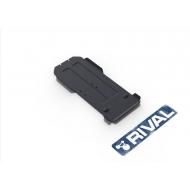 "Защита ""Rival"" для КПП и РК Lexus GX 460 II 2009-2020. Артикул: 222.5785.1"