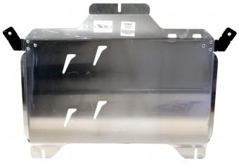 """Защита алюминиевая """"АВС-Дизайн"""" для картера и КПП Acura RDX II 2014-2020. Артикул: 09.26ABC"""