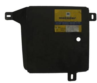 """Защита """"Motodor"""" для абсорбера Saturn VUE I 2001-2006. Артикул: 04402"""