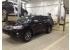"""Кунг кузова """"АВС-Дизайн"""" для Toyota Hilux 2015-2020 с двойной кабиной. Грузовая, черная, 1 дверь. Артикул: ABC.TOHIL.BR.04B"""